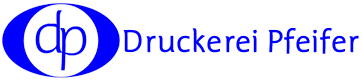 Druckerei Pfeifer Logo